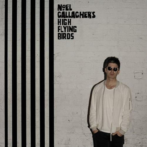 Chasing Yesterday di Noel Gallagher's High Flying Birds