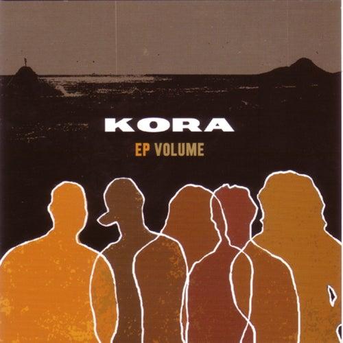 Ep Volume by Los Kora