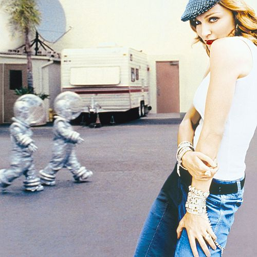 Remixed & Revisited by Madonna