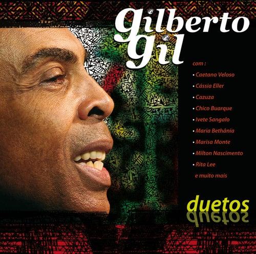 Duetos von Gilberto Gil