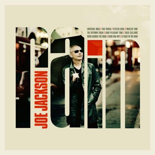 Invisible Man de Joe Jackson