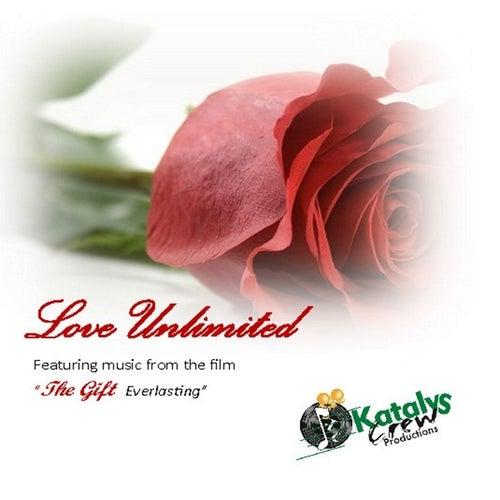 Love Unlimited de Various Artists