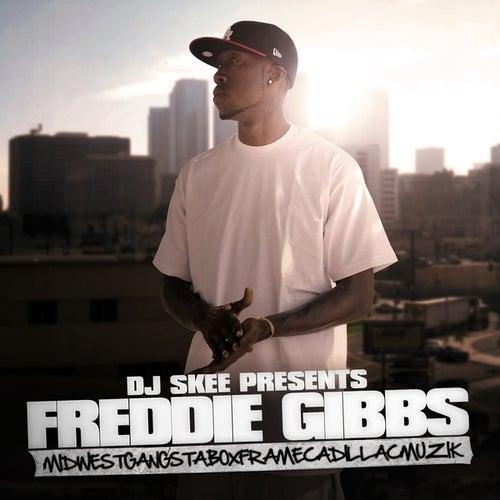 Midwestgangstaboxframecadillacmuzik by Freddie Gibbs
