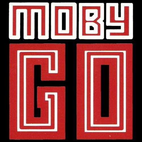 Go (Remixes) van Moby