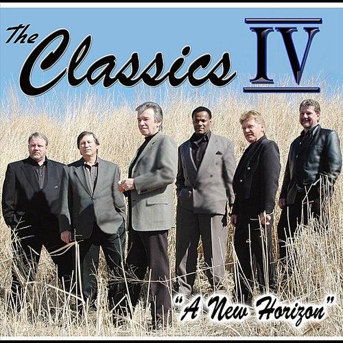 A New Horizon de Classics IV