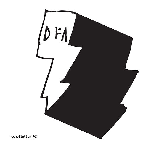 DFA Records Compilation #2 by Various Artists