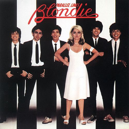 Parallel Lines (Remastered) de Blondie