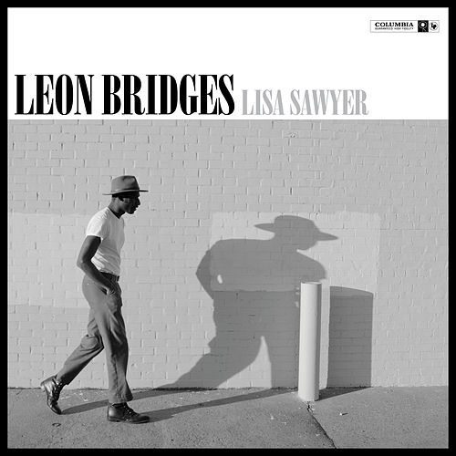 Lisa Sawyer di Leon Bridges