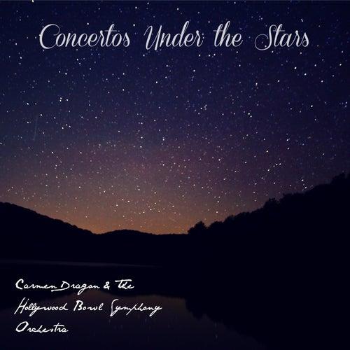 Concertos Under the Stars de Leonard Pennario