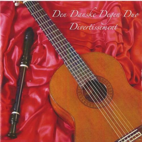 Den Danske Degen Duo Divertissement de Den Danske Degen Duo