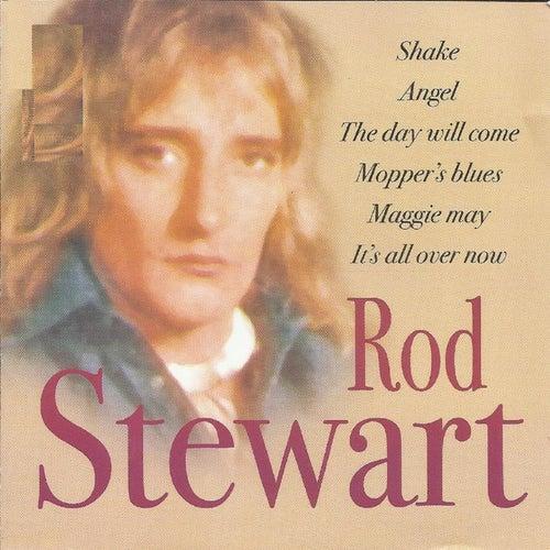 Rod Stewart van Rod Stewart