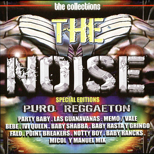 The Collections Special Edition Puro Reggaeton de The Noise