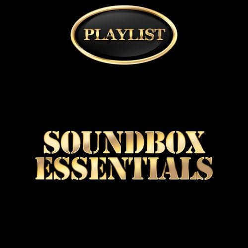 Sound Box Essentials Playlist by Various Artists