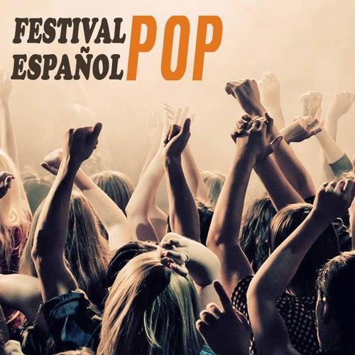 Festival Pop Español von Various Artists