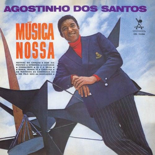 Música Nossa de Agostinho dos Santos