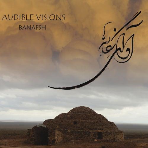 Audible Visions by Banafsh