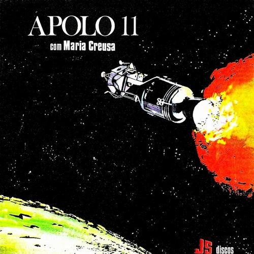 Apolo 11 de Maria Creuza