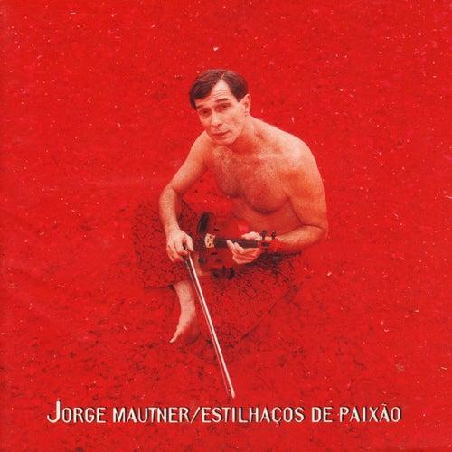 Estilhaços de Paixão de Jorge Mautner