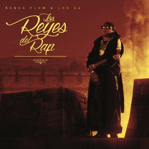 Los Reyes del Rap de Ñengo Flow