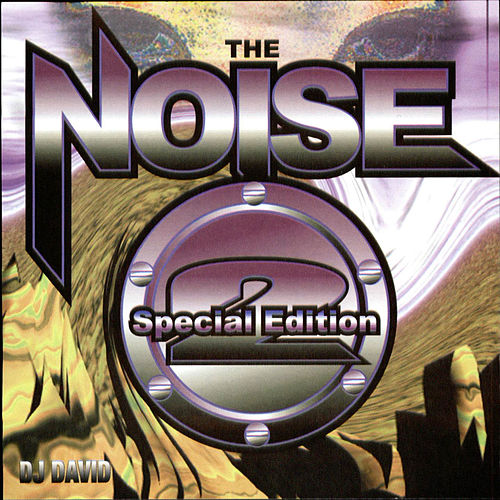 Special Edition 2 de The Noise