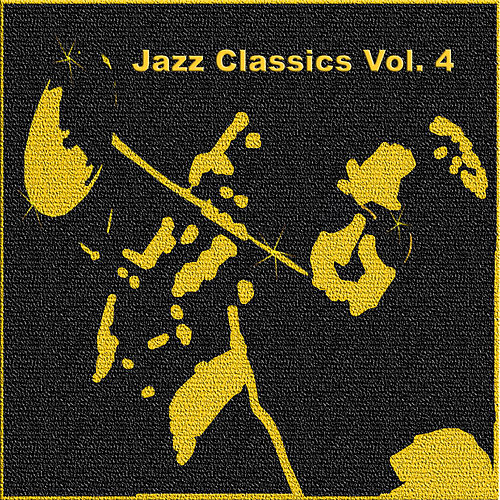 Jazz Classics, Vol. 4 de Various Artists