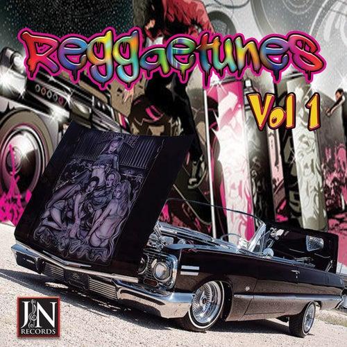 Reggaetunes, Vol. 1 de Various Artists