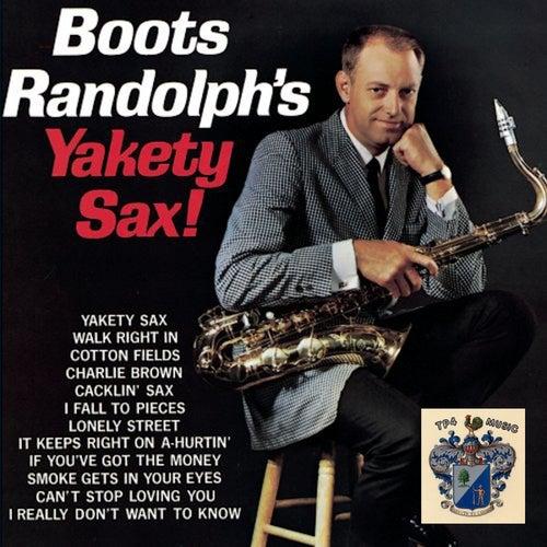 Yakety Sax! de Boots Randolph