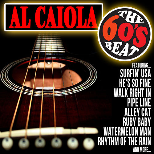 The Sixties Beat by Al Caiola