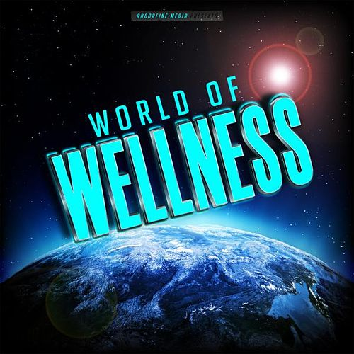 World of Wellness von Various Artists