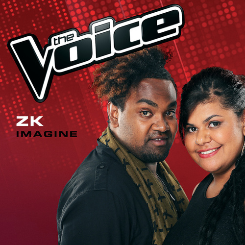 Imagine (The Voice Australia 2014 Performance) by Zk : Napster