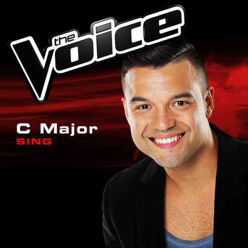 Sing (The Voice 2014 Performance) by Cmajor