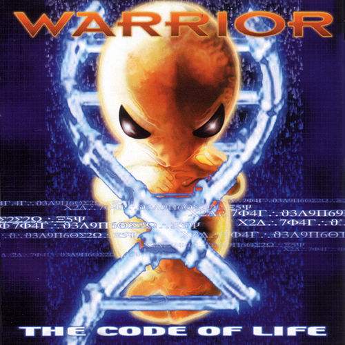The Code Of Life by Warrior