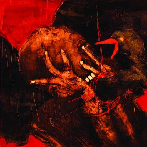 The Coming of Mictlan by Albez Duz