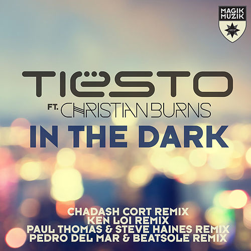 In the Dark (Remixes) de Tiësto