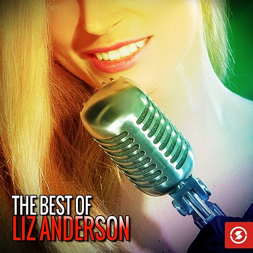 The Best of Liz Anderson de Liz Anderson