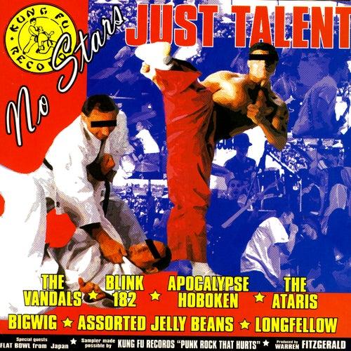 No Stars, Just Talent von Various Artists