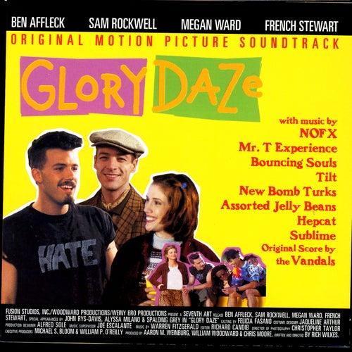 Glory Daze de Various Artists