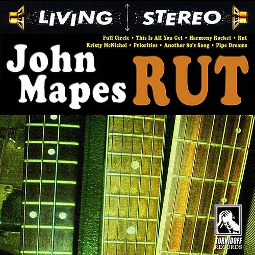 Rut di John Mapes