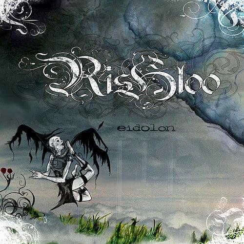 Eidolon by RISHLOO