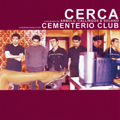 Cerca de Cementerio Club