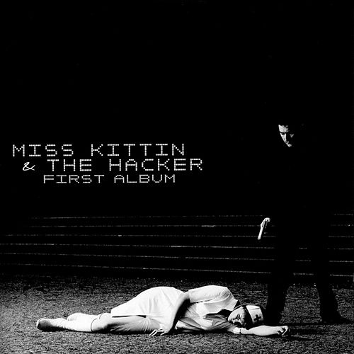 First Album von Miss Kittin