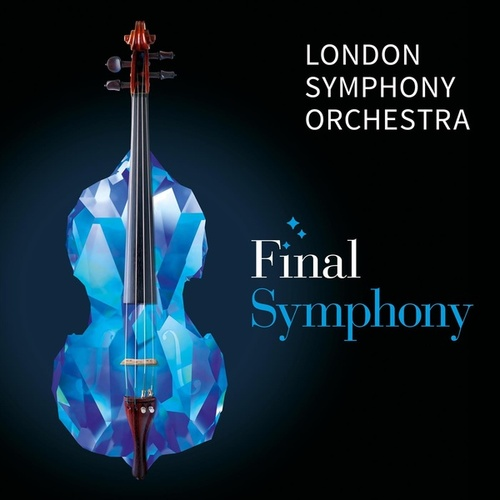 Final Symphony - Music From Final Fantasy VI, VII and X von Various Artists