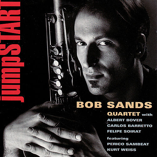 Jumpstart de Bob Sands