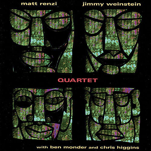 Quartet by Matt Renzi