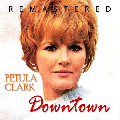 Downtown de Petula Clark