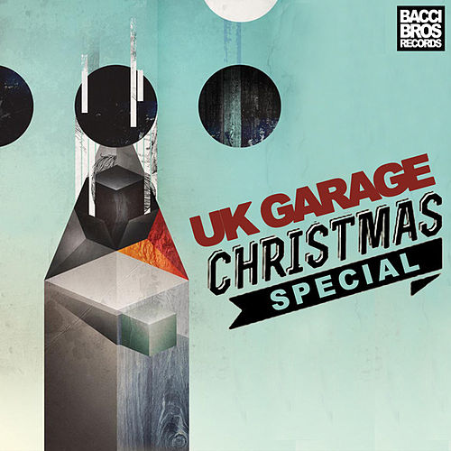UK Garage Christmas Special van Various Artists