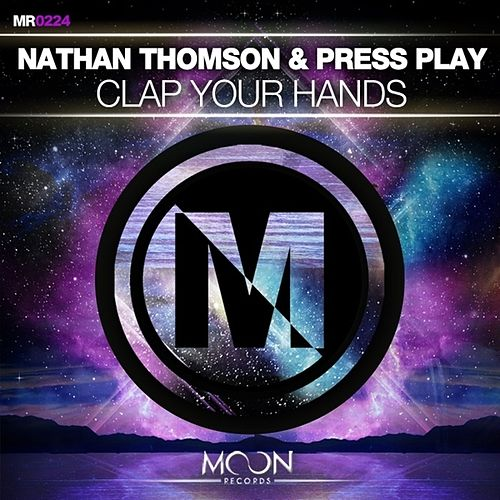 Clap Your Hands by Nathan Thomson