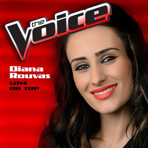 Love On Top (The Voice Performance) von Diana Rouvas