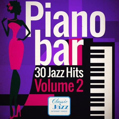Piano Bar - 30 Jazz Hits, Vol. 2 de Various Artists