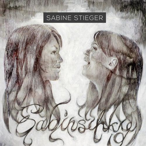 Sabinschky von Sabine Stieger